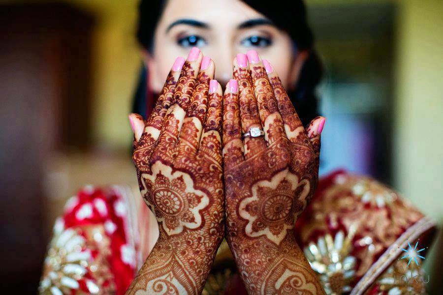 Mehndi Artist in Goa - Best Bridal, Indian Mehndi designs