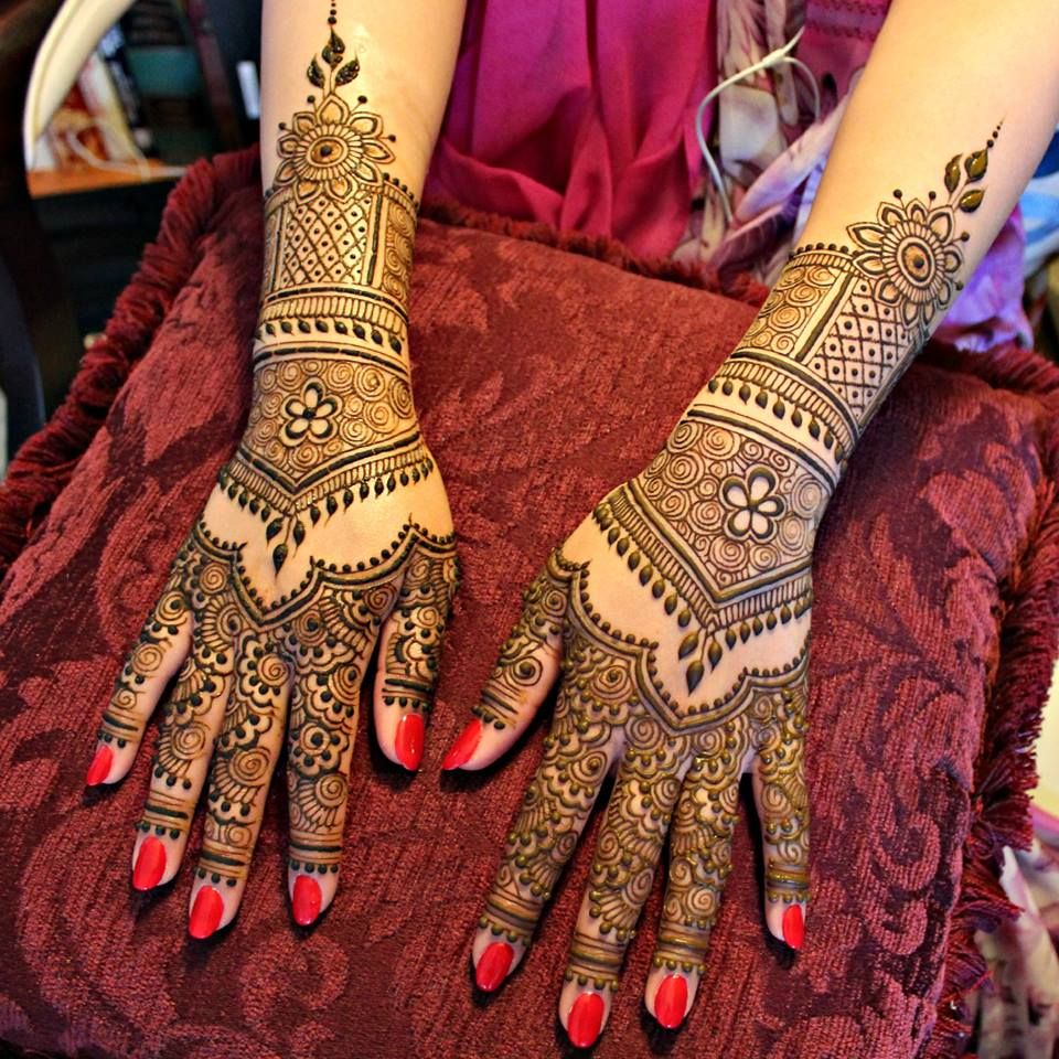 Indian mehndi designs for hands indian hand mehndi designs mehndi - Bridal Mehndi